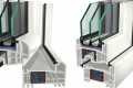 Ferestre PVC – profil GealanNu toate ferestrele din material plastic sunt la fel. Diferențele la nivelul construcției profilurilor produc efecte semnificative asupra caracteristicilor de natură tehnică.