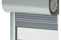 Rulouri de exterior din aluminiu